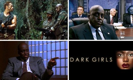Actor Bill Duke Talks Hollywood Career & What Nearly Destroyed It