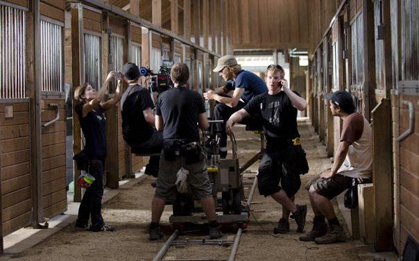 Setiquette:  Mastering Hollywood Biz Film Set Etiquette