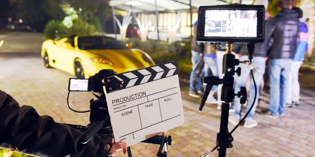 """""""Field"""" of Dreams: Time-Saving Production Tips for Producers"""