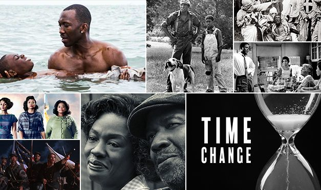 """Best Picture """"Moonlight"""" & Importance of Black History Movies"""
