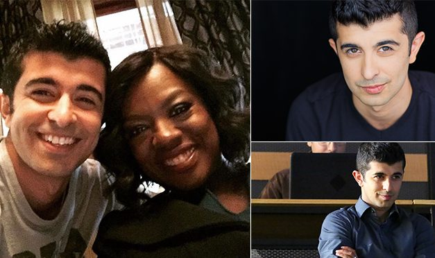 'Killing' The Fear: How To Get Away With Murder & Success in Hollywood